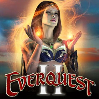 EverQuest II cover